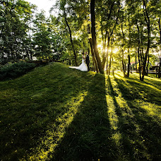Wedding photographer Andrey Smirnov (AndrewSmirnov). Photo of 20.07.2017