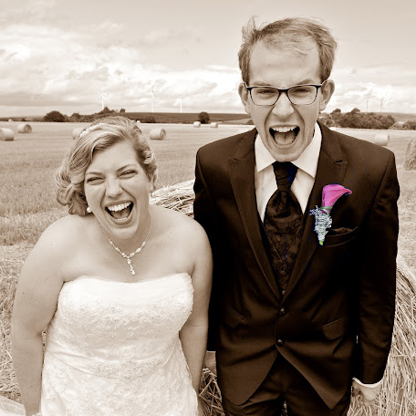 Hochzeitsfotograf Caroline Kästner (kaestner). Foto vom 21.09.2015