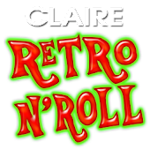 Retro n'Roll - Claire Vocalist