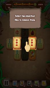 Download Mahjong Quest Mania For PC Windows and Mac apk screenshot 4