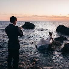 Wedding photographer Darya Markova (DPavline). Photo of 06.10.2018