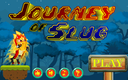 Journey of Slugs