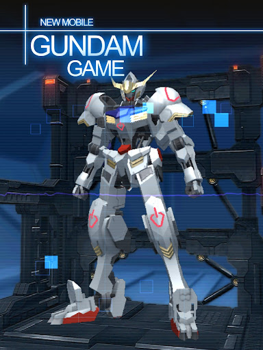 GUNDAM BATTLE: GUNPLA WARFARE 2.00.01 screenshots 4