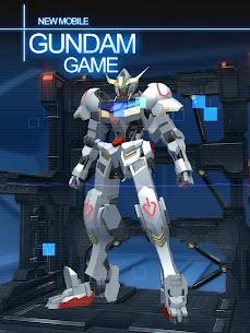 GUNDAM BATTLE: GUNPLA WARFARE MOD (Unlimited Skills) 3