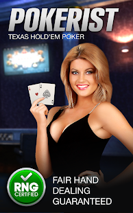 Pokerist Texas Holdem Poker Mod Apk