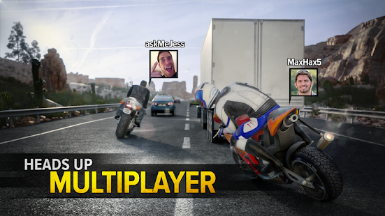 Highway Rider- screenshot thumbnail