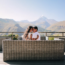 Wedding photographer Ruslan Gilimkhanov (Gilimkhanov). Photo of 13.08.2018