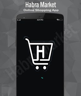 Habra Market - Online Shopping- screenshot thumbnail