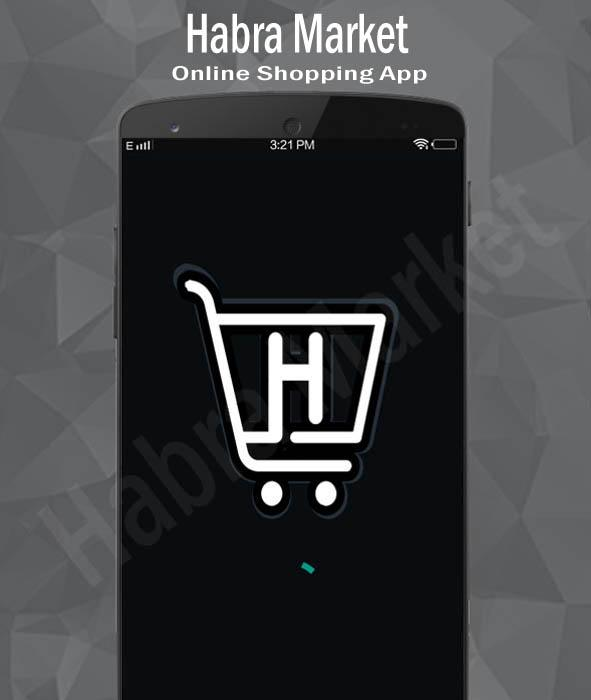 Habra Market - Online Shopping- screenshot