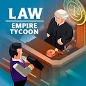 Law Empire Tycoon - Idle Game icon