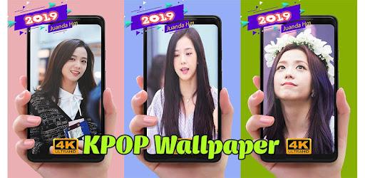 Descargar Jisoo Black Pink Wallpapers Fans Kpop Hd Para Pc
