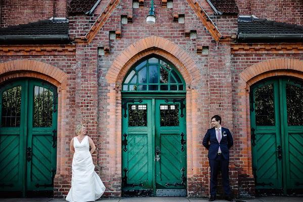 Hochzeitsfotograf Tom Schleicher (TomSchleicher). Foto vom 08.09.2016