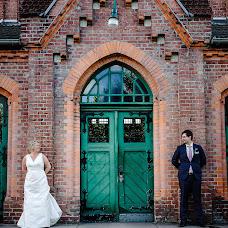 Wedding photographer Tom Schleicher (TomSchleicher). Photo of 08.09.2016