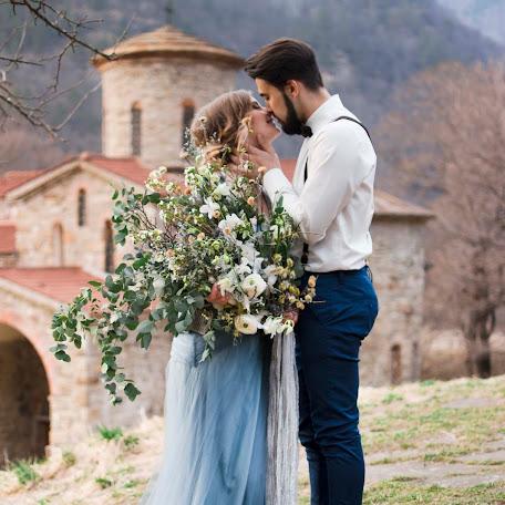 Wedding photographer Olga Dzyuba (OlgaDzyuba2409). Photo of 12.06.2016