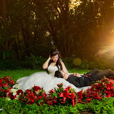 Wedding photographer Alex Mendoza (alexmendoza). Photo of 24.09.2014