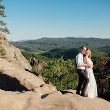 Wedding photographer Yuliya Timofeeva (artx). Photo of 14.06.2018
