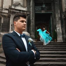Wedding photographer Rostyslav Kostenko (RossKo). Photo of 28.06.2017