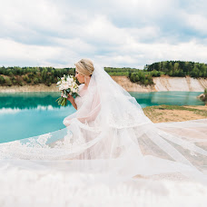 Wedding photographer Sergey Terekhov (terekhovS). Photo of 07.05.2018