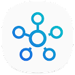 SmartThings (Samsung Connect) icon