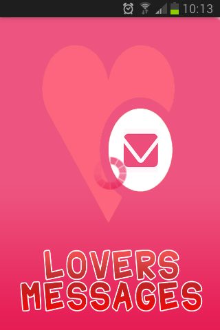 Lover's Messages