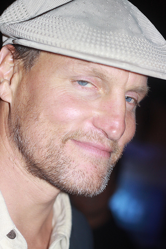 Woody Harrelson Reddit disaster
