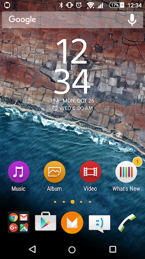APS Theme - Android M 6.0 FREE