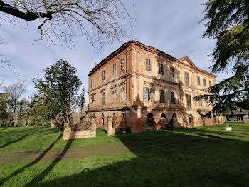 château à Gaillac (81)