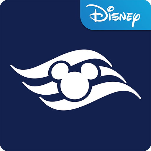 Disney Cruise Line Navigator Icon