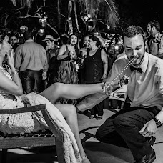 Wedding photographer Jean pierre Michaud (acapierre). Photo of 07.02.2018