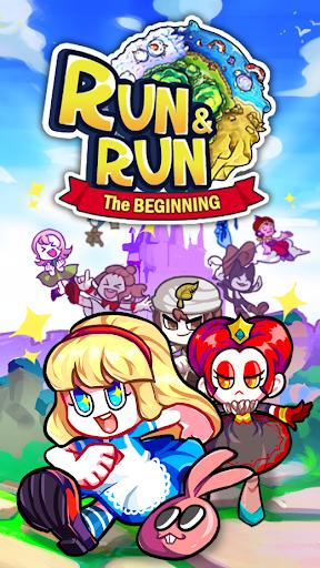 休閒必備免費app推薦|Run N Run (Ep1 The Beggining)線上免付費app下載|3C達人阿輝的APP