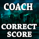 CORRET SCORE TIPS APK