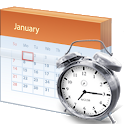 Calendar Event Reminder icon