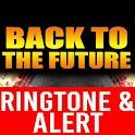 Back to the Future Theme Tone icon