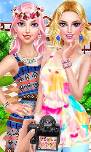 Summer Salon - BFF Bracelet