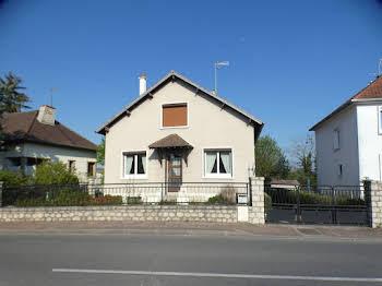 Maison 4 pièces 94 m2