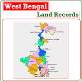 Land Records of West Bengal