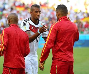 Les frères Boateng bientôt réunis ?