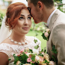 Wedding photographer Ilya Kruchinin (IlyaRum). Photo of 21.07.2015