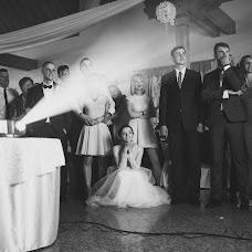 Wedding photographer Łukasz Sienkiewicz (sienkiewicz). Photo of 18.05.2015