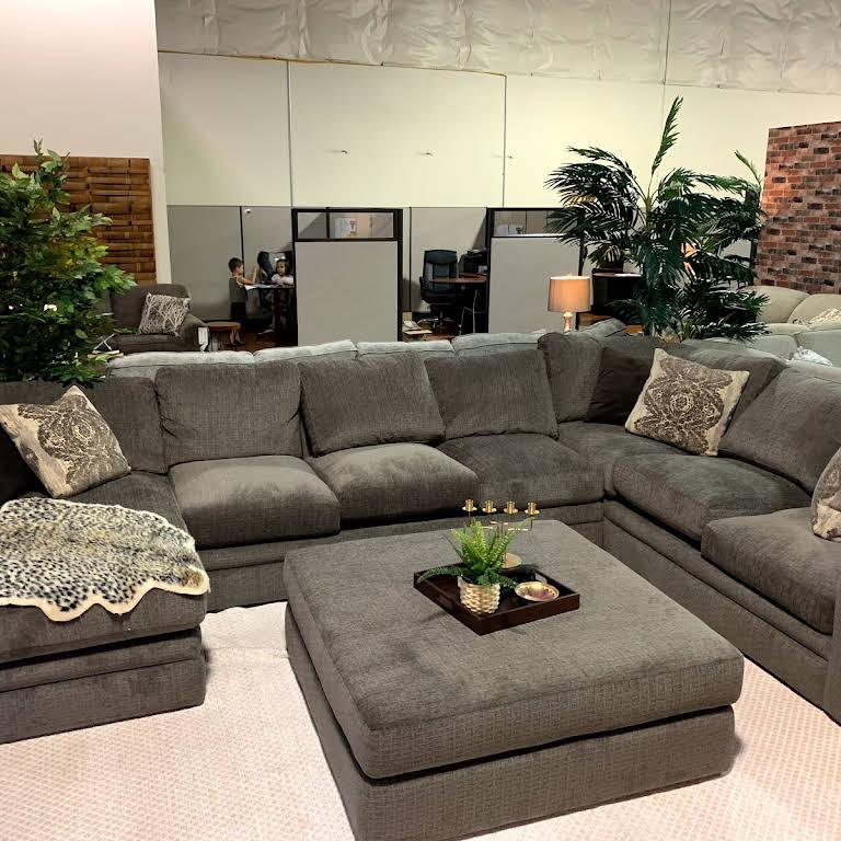 Custom Couches Furniture