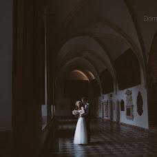 Wedding photographer Dominik Imielski (imielski). Photo of 31.08.2015