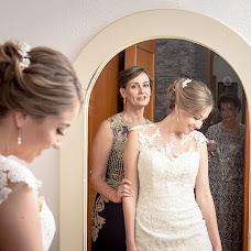 Wedding photographer Sergio Escobedo (Sergioescobedo). Photo of 04.03.2017