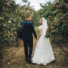 Wedding photographer Anna Arkhipova (arhipova). Photo of 29.08.2018
