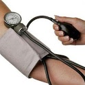 Hypertension Hi blood pressure icon