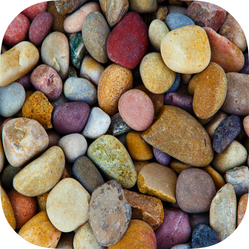 Pebbles Live Wallpaper