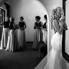 Wedding photographer Linda Vos (lindavos). Photo of 20.07.2018