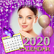 2020 Calendar Photo Frames APK