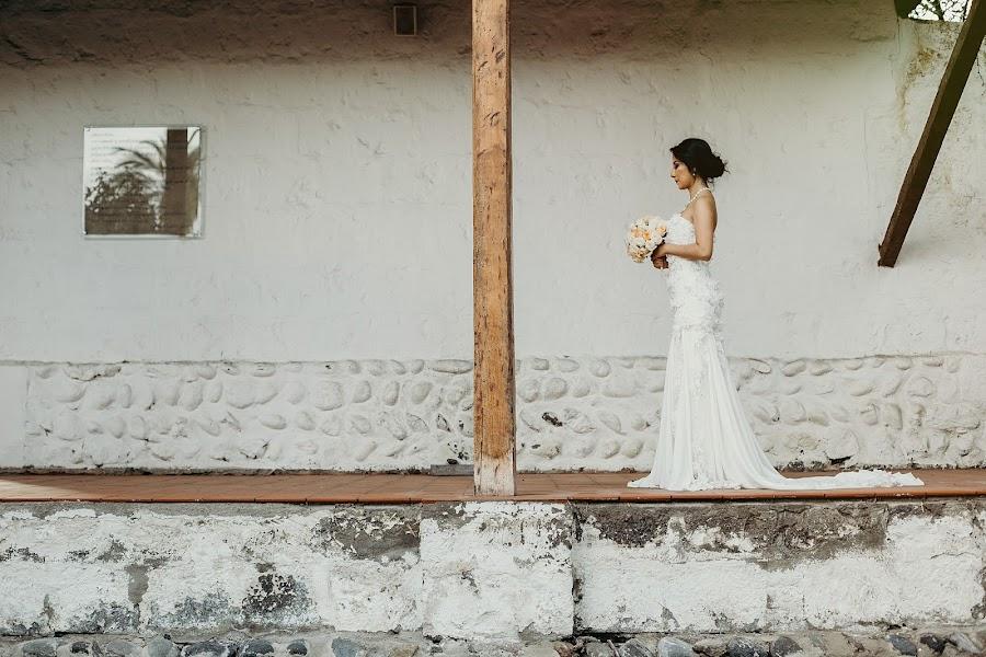 Nhiếp ảnh gia ảnh cưới José Rizzo ph (Fotografoecuador). Ảnh của 14.06.2018