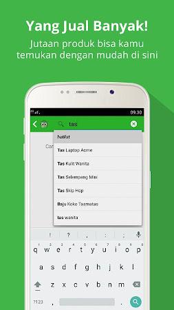 Tokopedia - Jual Beli Online 1.9.7 screenshot 322570