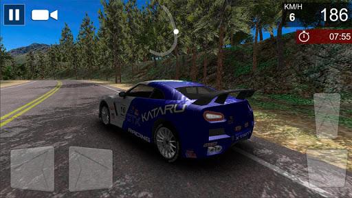 Rally Championship Free  captures d'u00e9cran 1